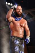''EY'' Eric Young