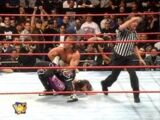 Montreal Screwjob