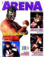 Arena de Lucha Libre 58