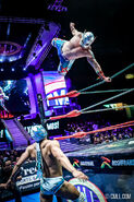 CMLL Domingos Arena Mexico (December 1, 2019) 20