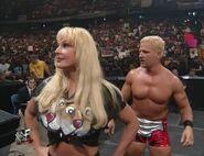Debra & Jeff Jarrett 3