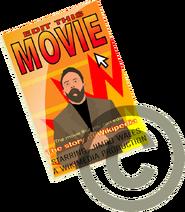 Fair use icon - Movie poster