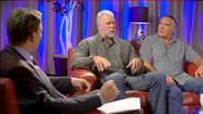 Legends with JBL Scott Hall & Kevin Nash 5