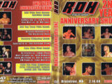 ROH Second Anniversary Show