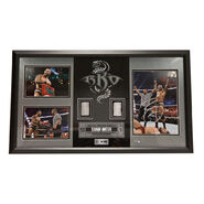 Randy Orton You'll Never See It Coming Commemorative Championship Plaque