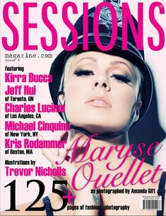 Sessions Magazine Special - 2012