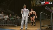 WWE 2K14 Screenshot.81