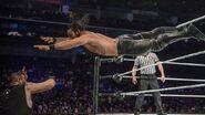 WWE Houes Show 9-10-16 16