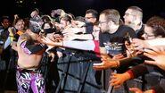 WWE World Tour 2017 - Milan 6