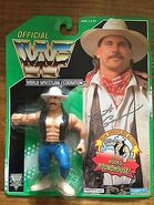 WWF Hasbro 1994 Billy Gunn