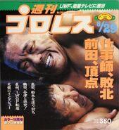 Weekly Pro Wrestling 334