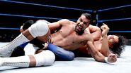WrestleMania Revenge Tour 2012 - Belfast.7