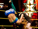 March 13, 2014 NXT results