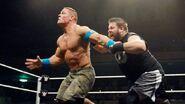 7-3-15 WWE House Show 14