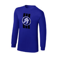 AJ Styles P1 Long Sleeve T-Shirt