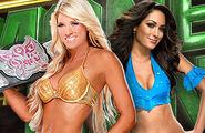 BITB 11 Kelly vs Brie
