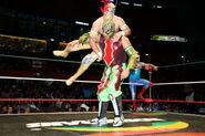CMLL Domingos Arena Mexico (July 21, 2019) 3