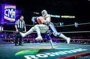 CMLL Martes Arena Mexico (December 3, 2019) 24