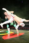 CMLL Martes Arena Mexico 7-31-18 25