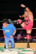 CMLL Super Viernes (May 11, 2018) 2