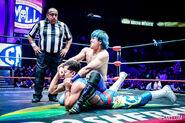 CMLL Super Viernes (November 29, 2019) 13