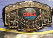 CMLL trios