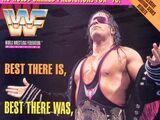 WWF Magazine - February 1996