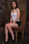 Juliette March 2