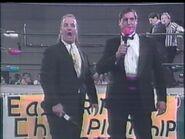 June 8, 1993 ECW Hardcore TV 1