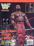 March 1997 - Vol. 16, No. 3