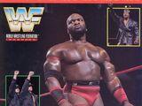 WWF Magazine - March 1997