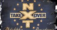 NXT TakeOver Philadelphia