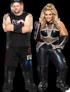 Owens & Natalya