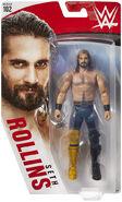 Seth Rollins (WWE Series 102)