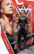 The Rock (WWE Series 68.5)