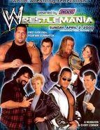 WM 16 poster
