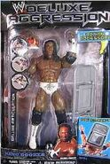 WWE Deluxe Aggression 6 Booker T