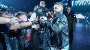 WWE Live Tour 2019 - Sheffield 11