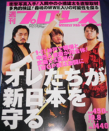 Weekly Pro Wrestling 1440