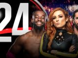 WrestleMania New York (WWE 24)