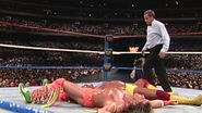 10 Biggest Matches in WrestleMania History.00034