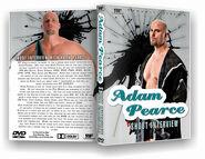 Adam Pearce Shoot Interview
