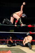CMLL Domingos Arena Mexico (January 13, 2019) 28