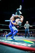 CMLL Martes Arena Mexico (December 3, 2019) 11