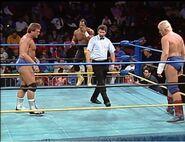 December 19, 1992 WCW Saturday Night 19
