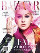 Harper's Bazaar (Indonesia) - September 2018