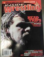 Inside Wrestling - August 2005