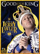 It's Good to Be King – The Jerry Lawler Story