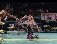 January 9, 1993 WCW Saturday Night 13