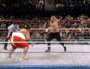 October 31, 1992 WWF Superstars of Wrestling 7